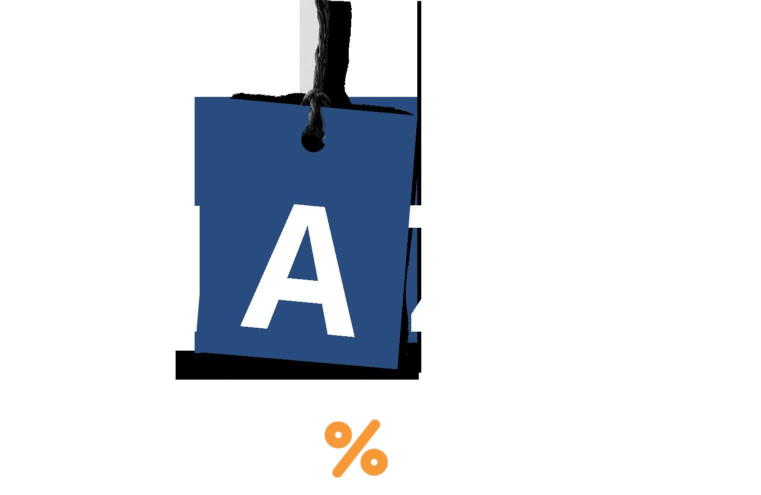Chazak Discount